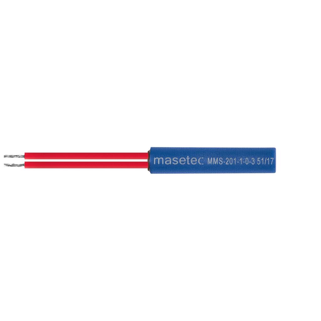 Reedsensor Tubular MMS-201