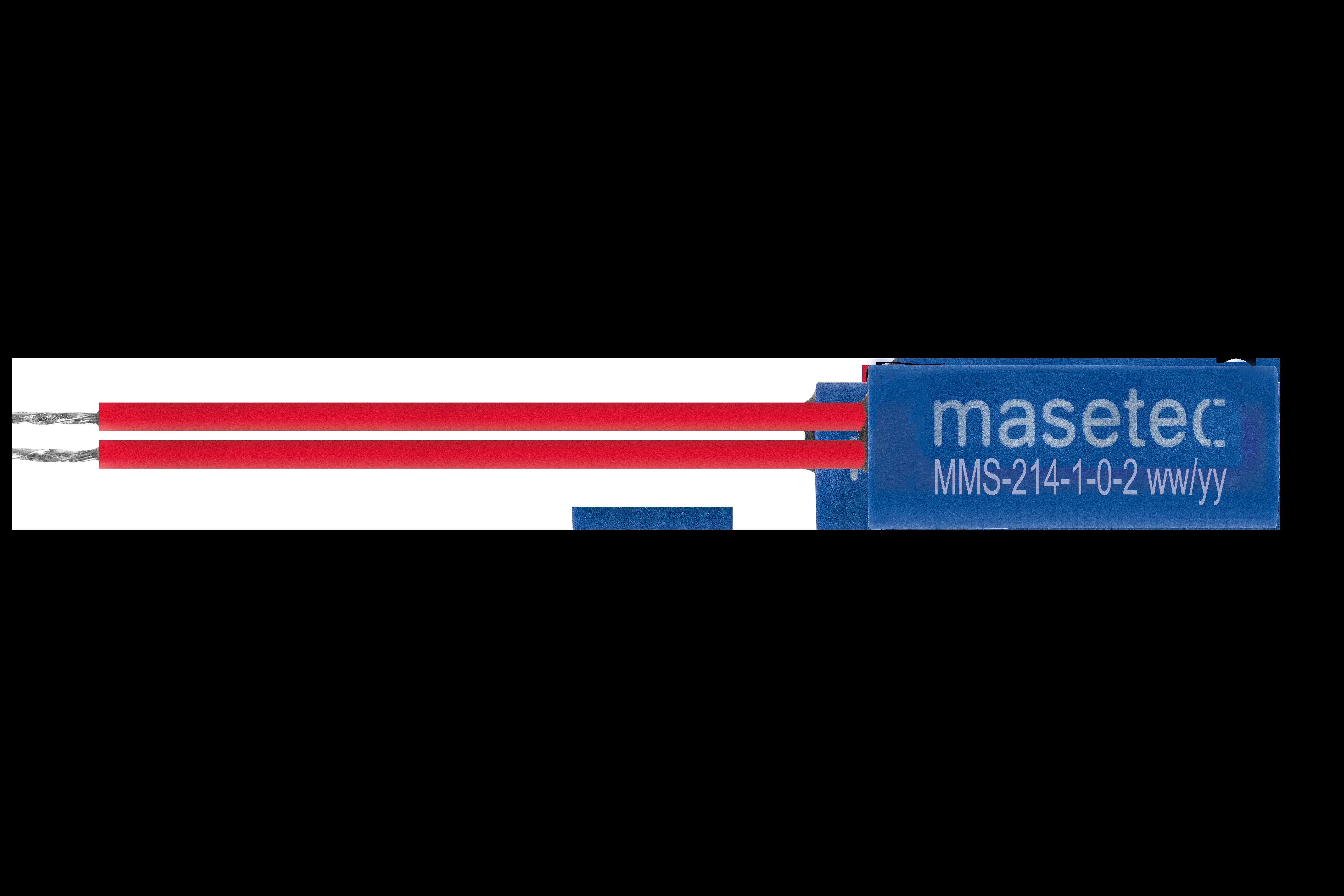 Reedsensor Tubular MMS-214