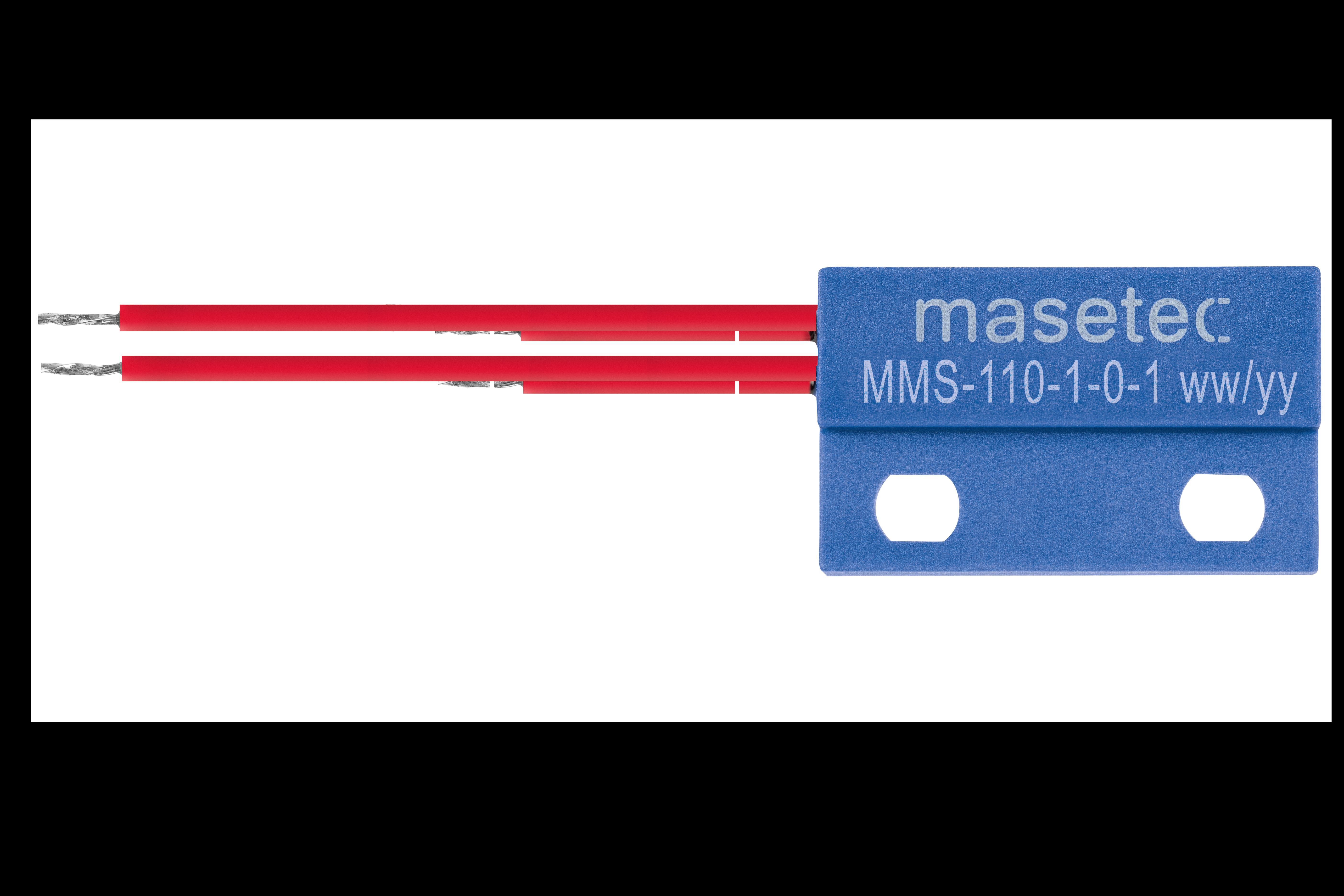 Reedsensor Flange MMS-110
