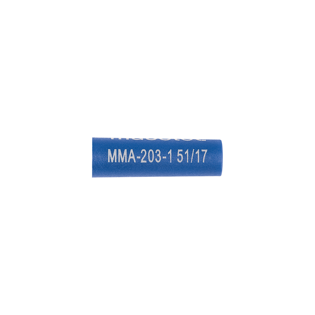 Magnet Tubular MMA-203