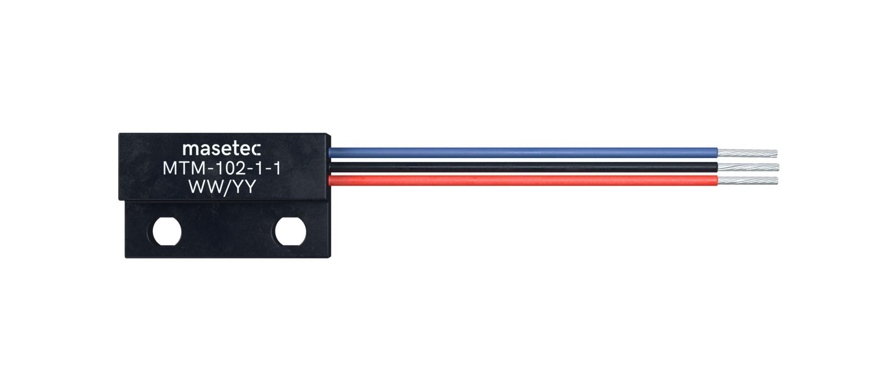 TMR Sensor Bipolar Switch MTM-102-4